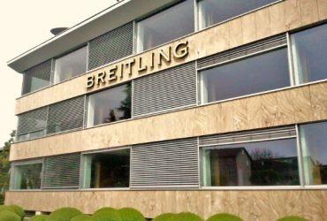 Fabrica Breitling